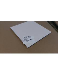 Фото Плита карборундовая ангобированная  290*300*10