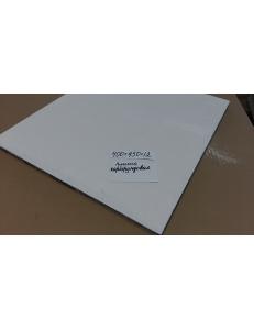 Фото Плита карборундовая ангобированная  400*450*12