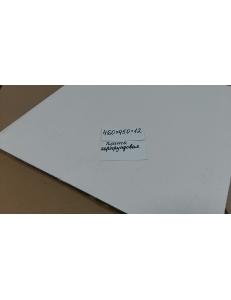 Фото Плита карборундовая ангобированная 450*460*12