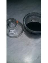 Пигмент 1708 черный подглазурный. Цена указанна за 1 кг
