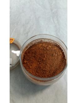 Пигмент  2093 золотисто-коричневый. Цена за 1 кг