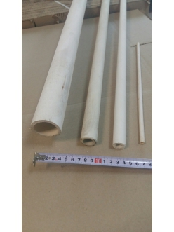 Трубка мкр D-22 цена за 1 метр