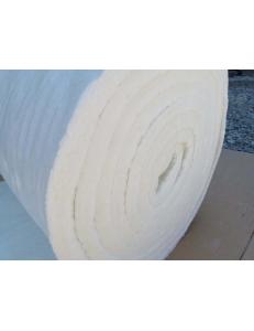 Фото Керамическое волокно одеяло 1430 STD размер 7320х610х25мм, 128кг/м3,