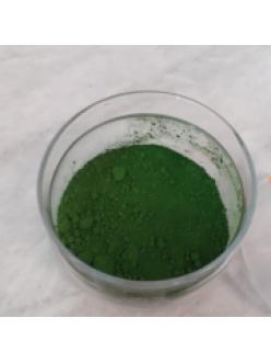 Пигмент 9930 зеленый,подглазурный. Цена за 1 кг
