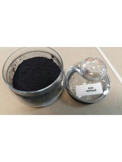 Пигмент 0220 черный.Цена указана за 1 кг